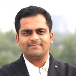 Shreeram Iyer, CSO & Founder
