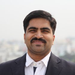Sridhar Seshadri, CEO