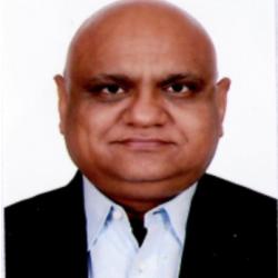 Prof Sanjay Verma