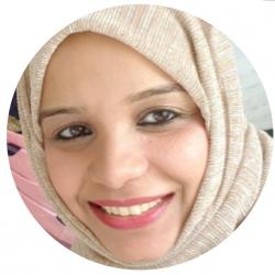 Sana Osman, Head of Marketing
